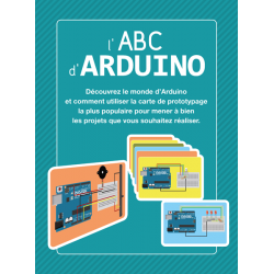L'ABC D'ARDUINO VOL.1
