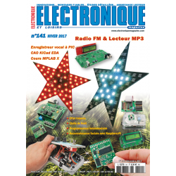 N°141 Electronique & Loisirs Magazine Hiver 2017